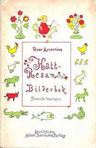 Kinderbuch von 1909