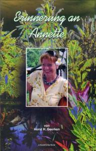 Annettes Buchcover