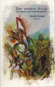 Hardy Crueger erzählt die phantastische Auswanderungsgeschichte eines Jungen jüdischer Abstammung 1935 in die USA