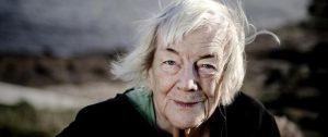 Autorin von Romanen mit kniffligen Namen: Margit Sandemose